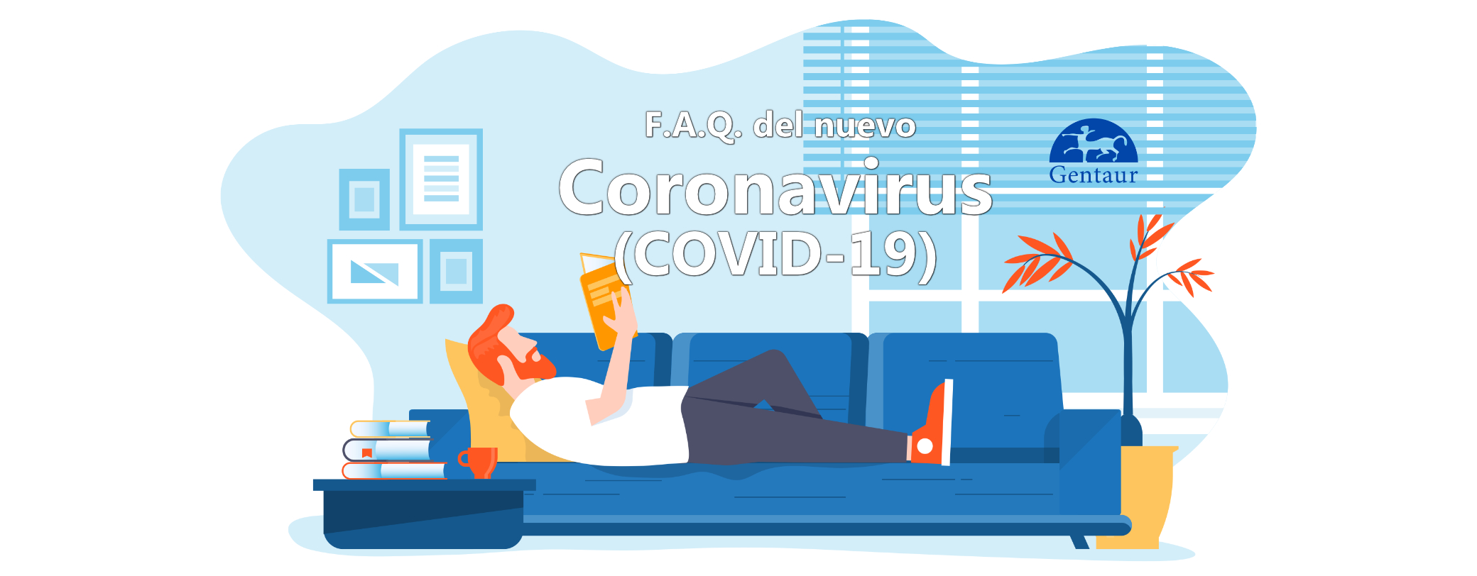 F.A.Q. del nuevo coronavirus: COVID-19 Spain